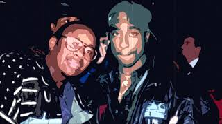 2Pac - Ain't Hard To Find (D-Ace Remix)