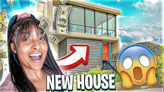 SEARCHING FOR MY NEW HOME IN LA! FT. FLIP FIT APP