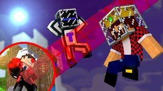 ЧИТЕРНЫЕ СТОЛБЫ! САМЫЙ ДЛИННЫЙ СТОЛБ В МИРЕ! МИНИ ИГРА У КОГО ДЛИННЕЕ СТОЛБ? | Minecraft