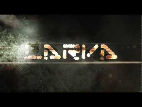 Larva - Where the butterflies go to die - NEW WORK - Video Teaser / Available in 2013
