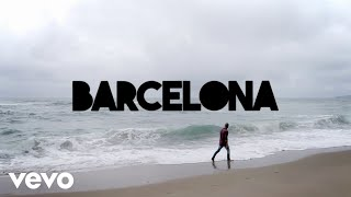Max George   Barcelona (Official Video)