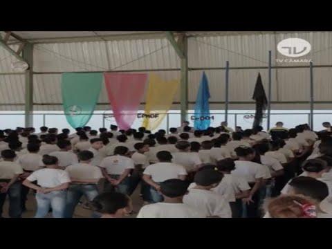 Teorias do Saber - Ensino Militar | Episódio 02