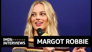 Download Youtube: Margot Robbie Discusses Tonya Harding's Reaction to 'I, Tonya'   IMDb EXCLUSIVE