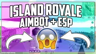 *NEW* Island Royale AIMBOT  ESP Script / Hack (Aimbot, Esp, Kill All) Chill Exploits