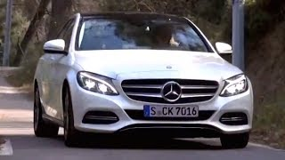 2015 Mercedes-Benz C-Class Review - Fast Lane Daily