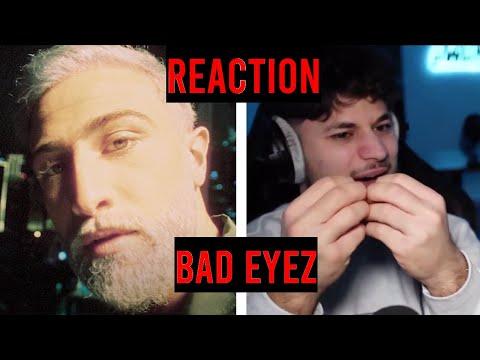 "Yavi tv reagiert auf ""NIMO x LUCIANO – BAD EYEZ"" | Stream Highlights"