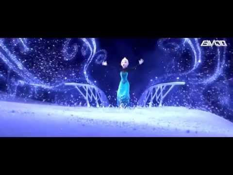 Download Let It Go 'Frozen OST' Club Mix ( Tiesto , Allure - Pair Of Dice - GINJO Mash Up) HD Mp4 3GP Video and MP3