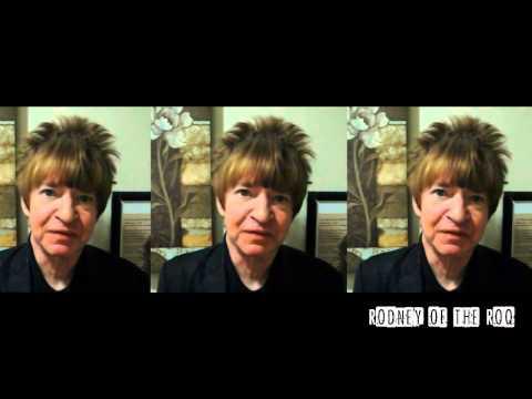 Rikk Agnew - Read Between the Lines Documentary Trailer