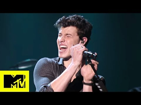 Shawn Mendes Performs 'There's Nothing Holdin' Me Back' For MTV Unplugged | MTV Music mp3