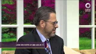 Diálogos en confianza (Salud) - La vida con Alzheimer