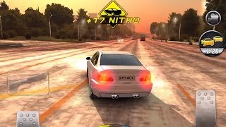 CARX HIGHWAY RACING Gameplay Android / iOS | First Car and Races