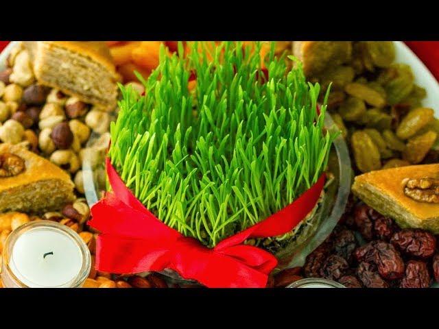 В Ангарске отметили персидский Новый год