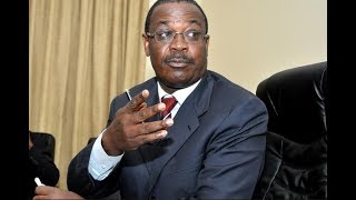 Leaders want Evans Kidero prosecuted over the Mumias downfall