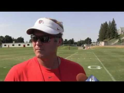 Tim DeRuyter Interview, 8/18
