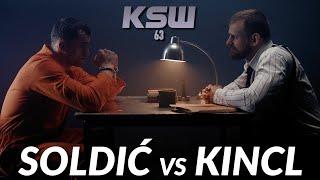 Film do artykułu: KSW 63. Roberto Soldić vs...