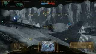 preview picture of video 'Mechwarrior Online [Open Beta] Match 252, 253 und 254'