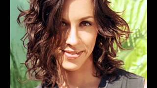 Alanis Morissette Eight Easy Steps ( Acoustic Mix )