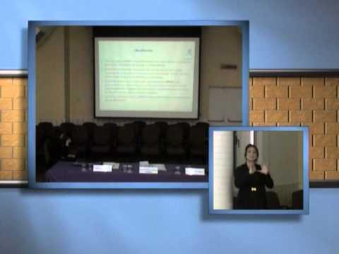Mesa Redonda sobre Educação Inclusiva e Medidas Socioeducativas