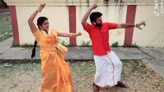 Pandian Stores Serial Vijay Tv TikTok Part 2 | Pandian Stores Vijay Tv Serial Latest Tamil Dubsmash