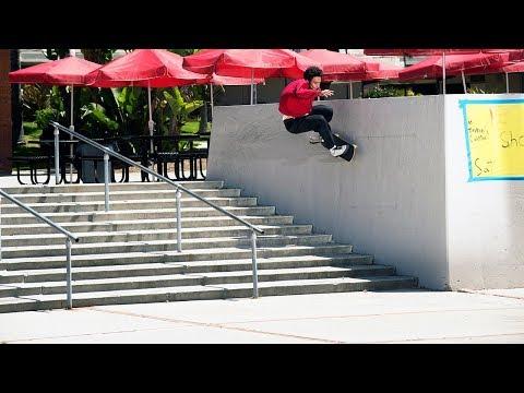 Corey Glick's Souvenir Part