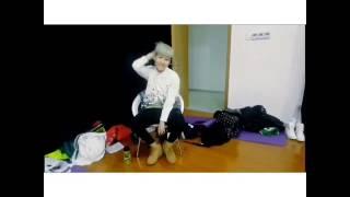 [FFC Acrush] Seve Shuffle Dance Cover// CPOP