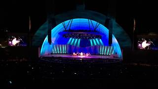 Steve Winwood, Can't Find My Way Home - Hollywood Bowl - 9/13/17