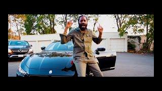 Ginjah – Bible & Key (short film) Reggae 2020