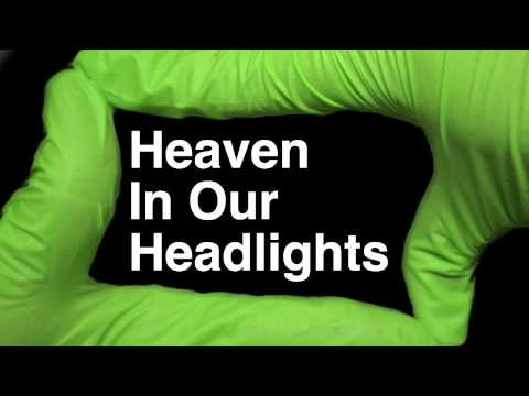 Heaven in Our Headlights chords & lyrics - Hedley