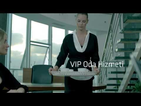 Z Ofis Dap Yapı Videosu