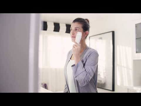 Video about Tria Beauty Technology