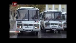 В Великом Новгороде с 1 августа прекращается движение нескольких маршрутных такси