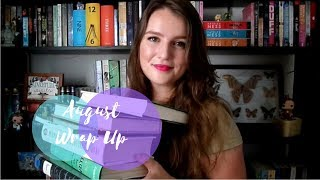 Wrap Up | August 2017