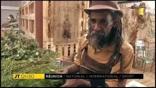 Le Zambaville Présenté Par Franswa Tibère