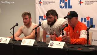 Aledo falls one point short of 8th state title