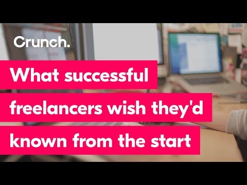 mp4 Successful Freelancers, download Successful Freelancers video klip Successful Freelancers