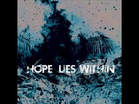 """Cry of the Weary"" by my previous band ""Hope Lies Within""."