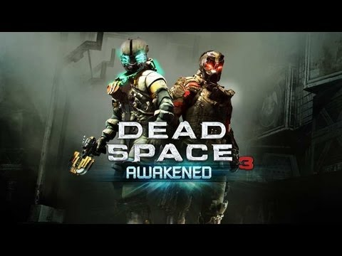 Dead Space 3's Awakened DLC Brings Back Those Horrific Hallucinations