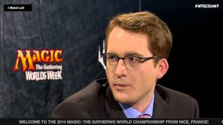 World Championship 2014 Tournament Center: Vintage Masters Archetypes