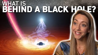 What the NEW black hole discovery tells us!