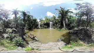 Cachoeira da Formosa em 360º - Realidade Virtual
