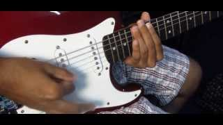 "Video thumbnail of """"Gloria Revelada"" — New Wine | Guitarra Tutorial"""