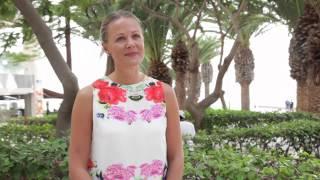 Жизнь в Испании на Тенерифе интервью с Анастасией