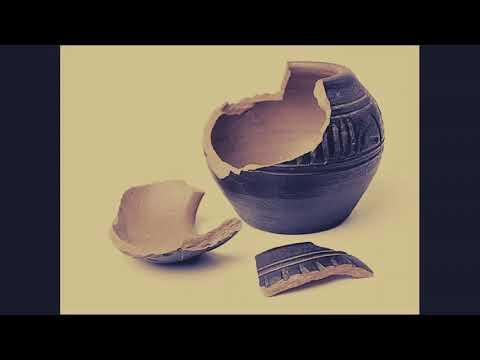 Broken Harmony by Moses