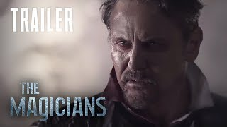 The Magicians | Season 2 - Trailer