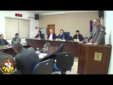 Tribuna Vereador Abel da Paz dia 27 de Junho de 2017