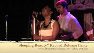 """The Pace Report: """"The Awakened Sleeping Beauty"""" The Abby Dobson Interview"""