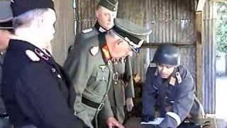 The General's Scene