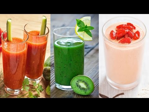 Video Top 7 Diabetic Friendly Smoothie Recipes Ideas