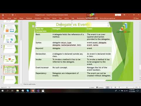 VD20 - Event trong C# - Part 2