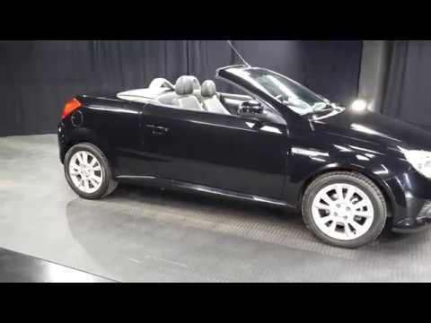 Opel TIGRA 1.8 Sport TwinTop, Avoauto, Manuaali, Bensiini, VPI-691